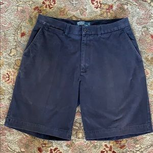 Polo by Ralph Lauren Shorts. Size 32